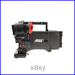 ARRI ALEXA PLUS 169 DIGITAL CAMERA KIT 4791 Hours with Custom Shipping Case