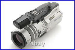 AS-IS Sony DCR-VX2000 Digital Video Camcorder from japan #200
