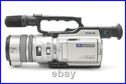 AS-IS or For Parts Sony DCR-VX2000 Digital Video Camcorder from japan #262