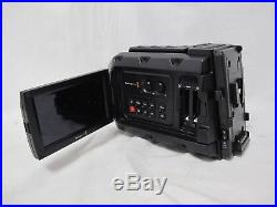 Blackmagic Ursa Mini 4.6K Digital Cinema Camera 816137020329
