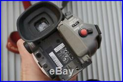 CANON DM-XM1E Digital Video Camcorder PAL with many accersories