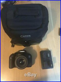 Canon EOS 800D 24.2 MP Digital Camera Only Body DSLR Video T7I