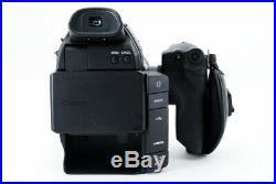 Canon EOS C100 Digital Cinema Camcorder /Battery Chager From Japan Very good