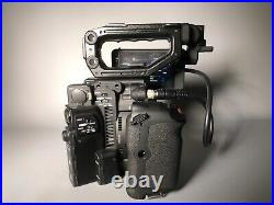 Canon EOS C200B 4K Digital Cinema Camera only 51 hours use