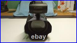 Canon XA10 64GB Professional Digital Full HD Camcorder + Accessories