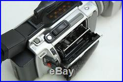 DCR-VX2000 Sony Digital Handy Camcorder Japan Tested Sold As Is