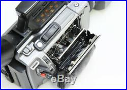 DCR-VX2100 Sony Digital Handy Camcorder Japan Tested Sold As Is