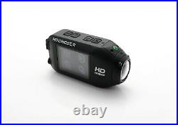 Drift Hd Ghost 1080p Camcorder Digital Action Video Camera Wi-fi & 32gb Card