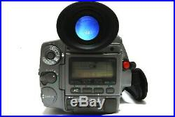 Exc++ Sony DCR-VX1000 Digital Video Camcorder 3CCD from japan #176