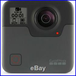 GoPro Fusion 360 Action Camera Waterproof Digital VR with Spherical 5K Video