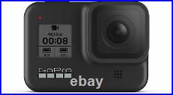 GoPro HERO8 Digital Action Camera Black with 32GB microSD