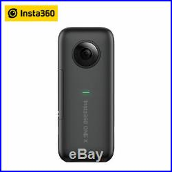 Insta360 One X VR 360°Panoramic 5.7k Digital Video Camera For iPhone & Android