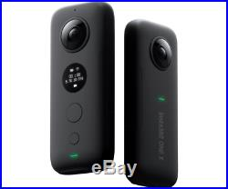 Insta360 One X VR Panoramic 360 Degree 5.7k Digital Action Camera For Phones NEW