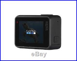 NEW GoPro HERO7 BLACK Waterproof Digital Action Camera Touch Screen 4K HD 12MP 7