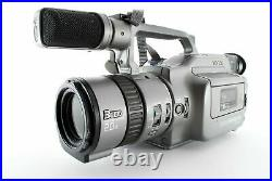Near Mint Sony Handycam DCR-VX1000 Digital Camcorder Video Camera with Charger