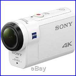 New SONY Digital 4K Video Camera Recorder Action Cam FDR-X3000 from JAPAN