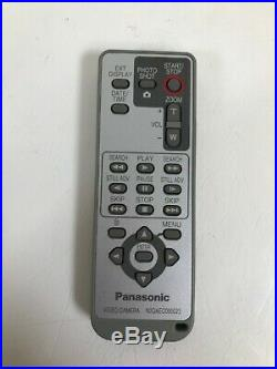 Panasonic AG-AF100P AVCCAM HD Digital Video Camera with Hard Case