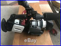 REDUCED! Canon XL1 3ccd Digital Video Camcorder PAL