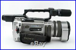 ReadSony DCR-VX2000 Digital Video Camcorder From Japan #658460