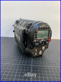Red One MX Mysterium X Digital Cinema Camera with PL Mount 1364 Hours