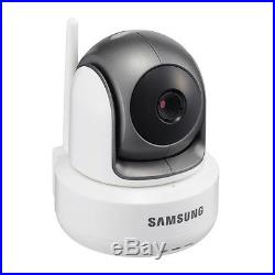 SEW-3043WND -Samsung 5.0in Wireless Touch Screen Baby Monitor with 1 Extra Camera
