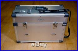 SONY DSR-PD150P Digital Cameras & SONY DSR-1500P Video Recorder Package