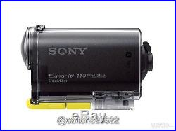 SONY HDR-AS30V Digital HD Camcorder Action Cam from Japan