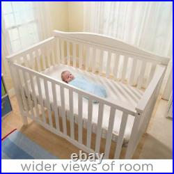 SUMMER Wide View DIGITAL 5 Screen COLOUR VIDEO Sound BABY MONITOR / Zoom Camera