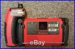 Snap On Digital Wireless Video Scope Inspection Camera BK8500 FREE SHIPPING