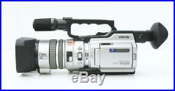 Sony DCR-VX2000 Digital Handy Camcorder Video Camera Excellent ++ from Japan