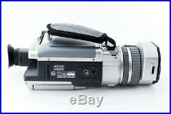 Sony DCR-VX2000 Digital Video Camcorder Camera NO BATTERY from japan AS IS