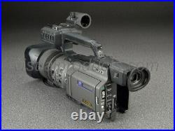 Sony DSR-PD150 Digital Camcorder 3CCD DVCAM Mini DV Pro Video Camera VCR Player