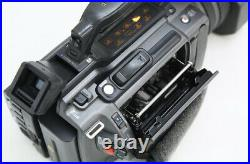 Sony DSR-PD150P Digital Handy Camcorder Japan Tested Sold As Is