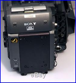 Sony F65 Digital Cinematography Camera Package with SR-R4 Recorder