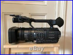 Sony HDR-FX1E Camcorder Digital HD Video Recorder