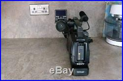 Sony HXR-MC2000 64GB Digital HD Video Camera Camcorder Recorder