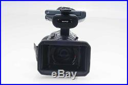 Sony Handycam HDR-FX1 HDV Digital HD 3CCD Mini DV Video Camera #848