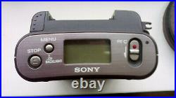Sony Hvr-dr60 60gb Hard Drive Digital Video Recorder For Professional Camcorder