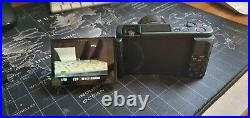 Sony ZV-1 20.1MP 4K Digital Video Vlogg Camera includes 4 batteries and 32gb