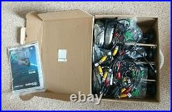 Swann 960H Pro Security 8 Channel Digital Video Recorder 4Cameras UNUSED