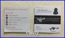 Yi M1 4K Video 20 Mp Mirrorless Digital Camera With Interchangeable Lens 12-40Mm