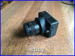 Z-Cam E1 smallest Micro four thirds Digital Camera m43 action video 4k UHD gopro